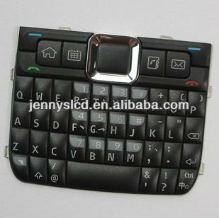 mobile phone keypad for Nokia E71