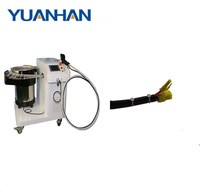 Manufacturer Nylon Cable Tie Machine and Hand held nylon belt cable ties machine
