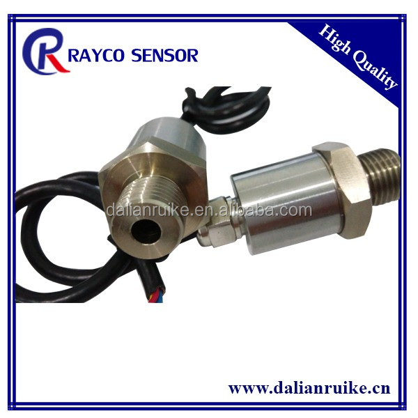 easy of installation &constant water supply pressure sensor