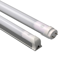 China supplier 18 w 90 lm/w T 8 led tube light