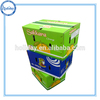 Double corrugated strong cardboard fruit box with holes/cardboard packing box for fresh fruit and vegetable