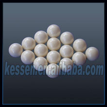Ceramic Insert Balls for Oil Refining and Petrochemical Industries