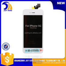 factory price lcd for apple iphone 5 original, for iphone 5 lcd screen, for iphone 5 lcd digitizer