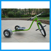 drift trike downhill slider adult big wheel tricycle
