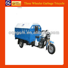 Three Wheeler Garbage Tricycle
