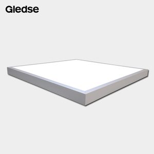 Fast air delivery china 24x24 inch led ceiling panel light