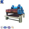 Henan wet silica scheelite ore drying dewatering disposal machine