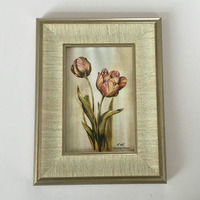 Happy Birthday Picture Frames 8x12 Beautiful Flower Photo Frame