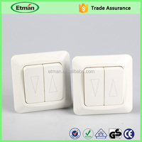wireless one touch wall switch