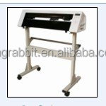 Eastern machine!small size vinyl sticker cutting plotter/sublimation paper printer cutter