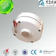 Factory price! 200w 12v high peiformance permanent magnet generator alternator for wind turbine