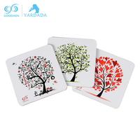 OEM Wholesale Supplier Best Coffee Tea Cup Coaster for office