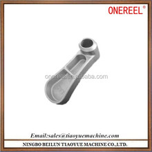 Galvanised Iron Die Casting Parts for Food Packaging Equipment Parts