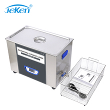 TUC-300 Dental Laboratory Equipments Adjustable Power Ultrasonic Cleaner
