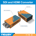 HD-MI to 3G-SDI broadcast converter