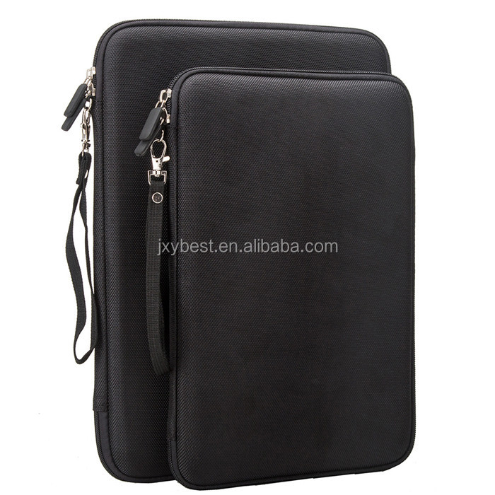 Factory custom eva Drop-proof tablet case EVA Travel Carrying Case for ipad