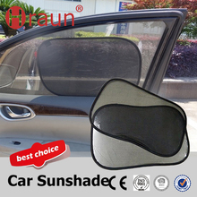 Premium Static Cling Pvc Car Sun Filtering Shades