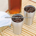 Thermos Vacuum Insulation Stainless Steel Mirror Tumbler