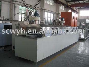 Industrial High Pressure Spray Parts Cleaner