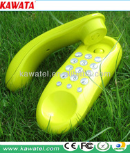 new very pretty Thin Landline Phone