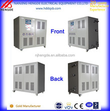 9kw~180kw cooling capacity industrial water cooled chiller to Nice