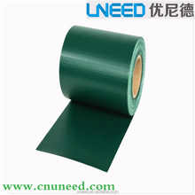 UNEED Green PVC strip tarpaulin screen fence privacy garden fence/Zaunblende PVC Profi 0.19 x 35m