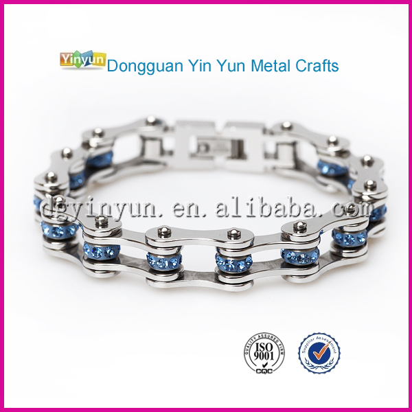 Newest charm fashion magnetic cheap fashion jewelry made in china