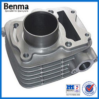 Strong power motor engine parts Cylinder set block alloy Cylinder for motors with Best performance motorcycle cylinder