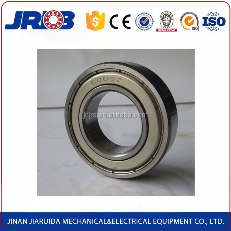 JRDB deep groove ball nbc bearing price list