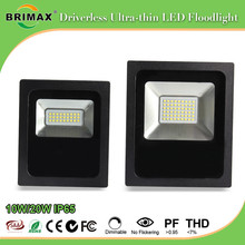 50w outdoor bathroom ip65 led light square round floodlight led