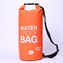 Wholesale PVC Duffel Water Bladder Type Waterproof Dry Bag For Kayaking/Drifting/Swimming/River Trekking