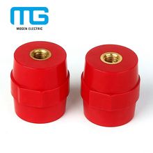 SM series bus bar insulator/ low voltage epoxy busbar insulator