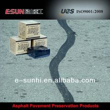 TE-I rubberized pavement joint sealer