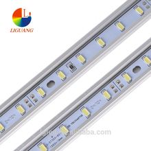 aluminum led rigid strip 24v narrow rigid led strip