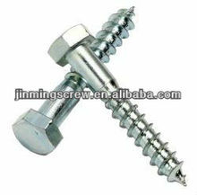 screw for wood chips