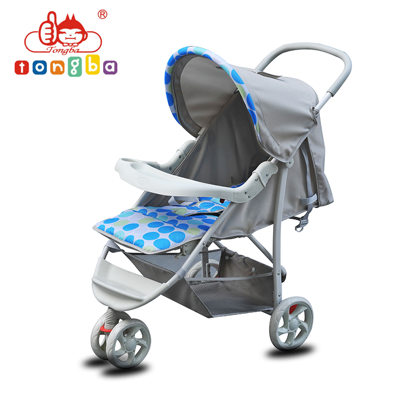 Baby strollers wholesale 3-in-1 travel system stroller D901