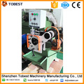 nuts and bolts making machines round tube thread making machine