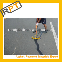 rubber asphalt pouring glue perfusion
