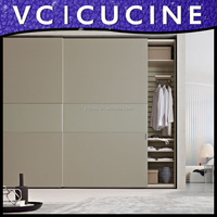 2013 new clothes cupboard design