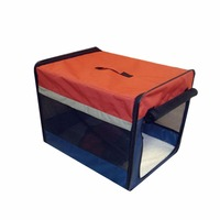 Cheap Wholesale Colourful Dog Crates Large Dog Crates Dog Carrier