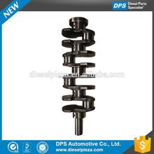 Engine Crankshaft Price for Mazda WL B2500 2.5D 12V WLT