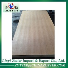 Factory Direct Sales All Kinds of Best Price Commercial Plywood