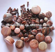Largest Chinese natural stone ear plugs manufacturer