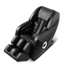 Hot sale black spa pedicure chairs/luxury pedicure spa massage chair for nail salon/facial and pedicure chair