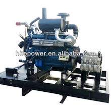 Stable Power Deutz engine high pressure diesel engine water pump