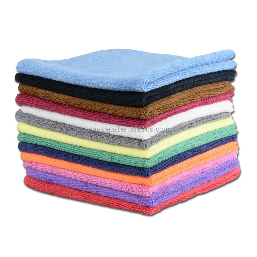 Cheap Face Towel Microfibre Face Cloth