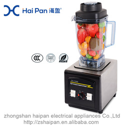 Commercial Industrial Cheap fruit juice blender food chopper