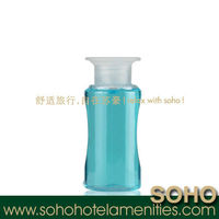 Best Hotel Cosmetic preform PET bottle