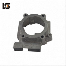 custom made zl102 aluminum casting alloy die casting part with competitive price