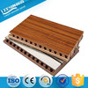 Soundproof Wood Ceiling Acoustic Panels